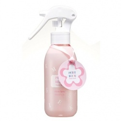 ETUDE HOUSE  香水香氛系列-桃氣甜心香噴噴 PETIT BIJOU Peach Touch Allover Spray