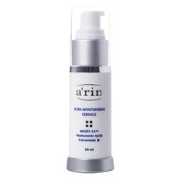 a`rin 保濕系列-玻尿酸保濕超鎖水精華乳 ULTRA MOISTURIZING ESSENCE