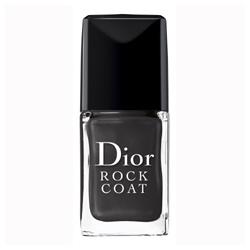 Dior 迪奧 指甲油-黯黑搖滾護甲油 Rock Coat