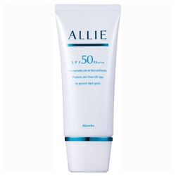 EX UV高效防曬乳膠SPF50 PA+++ (礦物保濕型) ALLIE EX UV PROTECTOR GEL