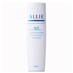 EX UV高效防曬乳SPF50+ PA+++ (完美無瑕型) ALLIE EX UV PROTECTOR (PERFECT ALPHA)