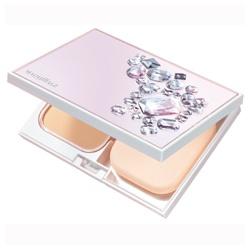 SHISEIDO 資生堂-專櫃 粉餅-心機 魅白粉餅UV SPF25‧PA++