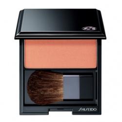 SHISEIDO資生堂-專櫃 頰彩‧修容-時尚色繪尚質修容 Luminizing Satin Face Color