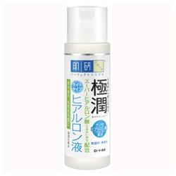 Hada-Labo 肌研 極潤保濕系列-極潤保濕化粧水(清爽型)