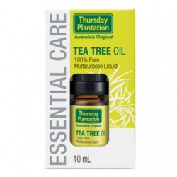 皮膚問題產品-100%茶樹精油 Thursday Plantation Tea Tree Oil
