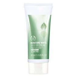 The Body Shop 美體小舖 BB產品-水嫩淨白BB霜SPF25 PA+++ Shiso BB Cream