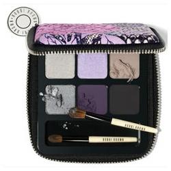 牡丹紫紋眼彩盤 Peony & Python Palette