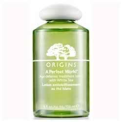 ORIGINS 品木宣言 化妝水-白毫銀針防護機能水