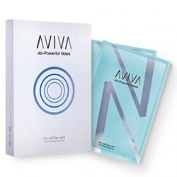 AVIVA 完美滋潤精華系列-完美導入隱形面膜