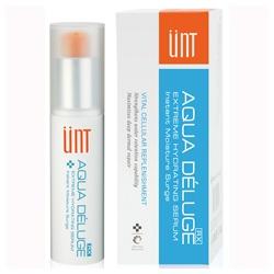 UNT  精華‧原液-頂級玻尿酸循環保濕精華液(清新)