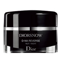 Dior 迪奧 雪晶靈極淨透白系列-雪晶靈極淨透白DNA修護晚霜
