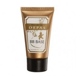 DEPAS BB產品-無瑕礦物BB霜 SPF7 BB base