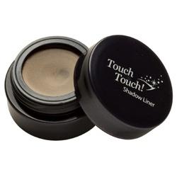 睛感動~眼影眼線兩用霜 Touch Touch  Shadow Liner