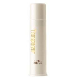 神戶TRANSP`ARENT 卸妝/潔顏皂-溫感卸妝凝膠