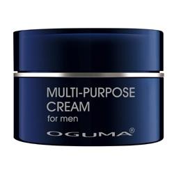 OGUMA 水美媒 男性系列-男仕全效保濕修護霜 Multi-Purpose Cream For Men