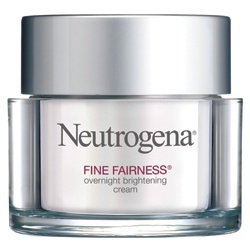 細白修護晚霜 Fine Fairness Overnight Brightening Cream