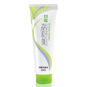 TAIYEN 台塩生技 洗髮-蓓舒美深層洗髮乳(清爽型)