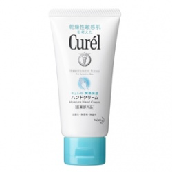 Curel 珂潤 潤浸保濕身體保養系列-潤浸保濕護手霜