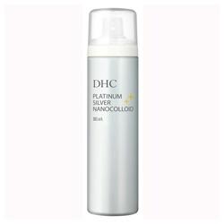 白金N次方高效保濕噴霧 DHC Platinum Silver Nanocolloid Mist