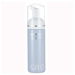 Q10酵母光漾潔顏慕絲 Q10 Yeast Mousse Cleanser & Makeup Remover
