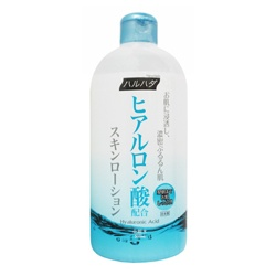 Haruhada 化妝水-透明質酸保濕化妝水