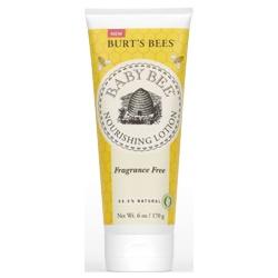 BURT`S BEES 小蜜蜂爺爺 Baby Bee-無香精寶貝身體乳