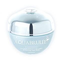 LOVE MORE 愛戀膜法 AQUA水白系列-AQUA全天候保濕水布蕾 24Hr. Moisturizing Aqua Brulee