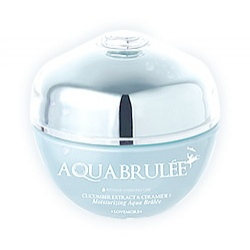 LOVE MORE 愛戀膜法 凝膠‧凝凍-AQUA全天候保濕水布蕾 24Hr. Moisturizing Aqua Brulee