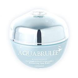 AQUA全天候保濕水布蕾 24Hr. Moisturizing Aqua Brulee
