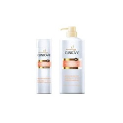 PANTENE 潘婷 洗髮-纖細受損頭髮修護洗髮乳 Damaged Weak and Thin Hair Repair Shampoo