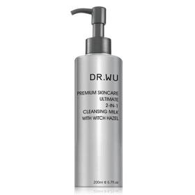 DR.WU 達爾膚醫美保養系列 臉部卸妝-極緻卸妝潔顏乳