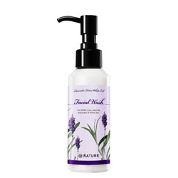 BeautyEasy  薰衣草淨白系列-薰衣草淨白潔顏乳EX(傳明酸) Lavender Detox-White Facial Wash EX