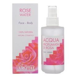 玫瑰純露 Rose Water