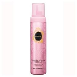 MA CHERIE 瑪宣妮 髮妝‧造型-粉紅泡芙髮腊式慕絲