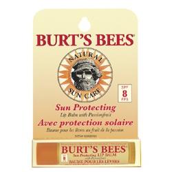 BURT`S BEES 小蜜蜂爺爺 唇部保養-百香果QQ護唇膏
