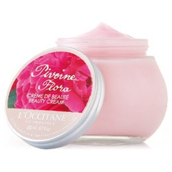 牡丹身體霜 Pivoine Flora Beauty Cream