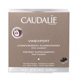 CAUDALIE 歐緹麗 葡萄蔓緊緻系列-葡萄蔓活顏膠囊