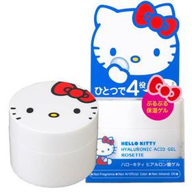 ROSETTE 乳霜-Hello Kitty四合一精華保濕乳霜