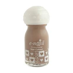 e-nail 指甲油-原味奶茶