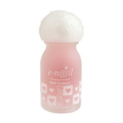 e-nail 指甲油-糖霜