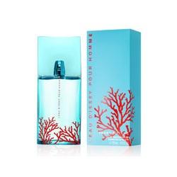 一生之水 夏日珊瑚限量男性香水