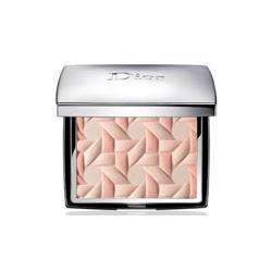 Dior 迪奧 光柔礦物水底妝系列-光柔玫瑰編織蜜粉盤
