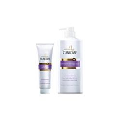 潤髮產品-染燙損傷修護潤髮乳
