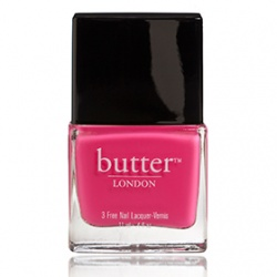 butter LONDON 指甲油-指甲油 Nail Lacquers