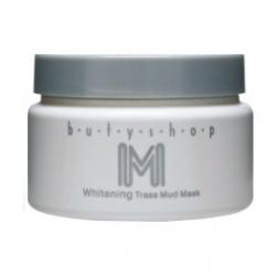 火山泥淨白面膜 Whitening Trass Mud Mask