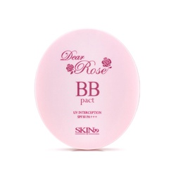SKIN79  玫瑰系列-玫瑰戀人防曬蜜粉餅 SPF30 PA+++