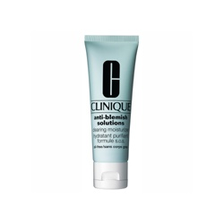 CLINIQUE 倩碧 化妝水-無油光淨痘保濕露 Anti-blemish Solutions Clearing Moisturizer