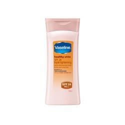 三重亮白防曬修護潤膚露 SPF24 PA++