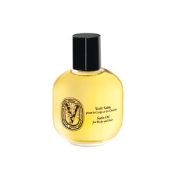 diptyque 身體保養的藝術-茉莉花絲緞潤澤油
