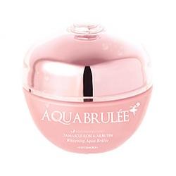 LOVE MORE 愛戀膜法 AQUA水白系列-AQUA深層亮白水布蕾 Deep Whitening Aqua Brulee